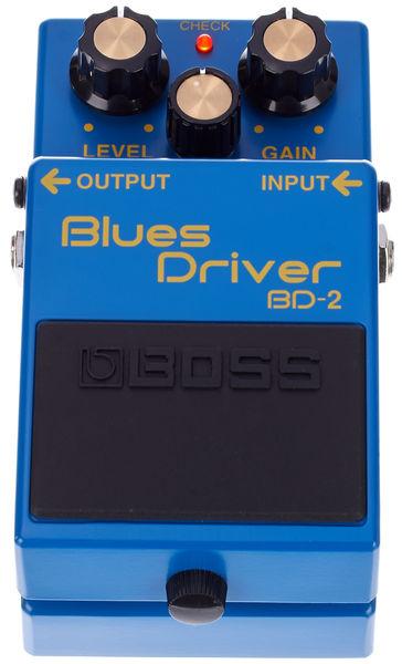Boss BD-2 Overdrive