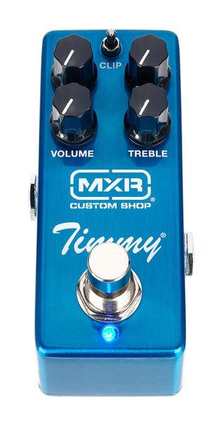 MXR Custom Shop Timmy CSP027